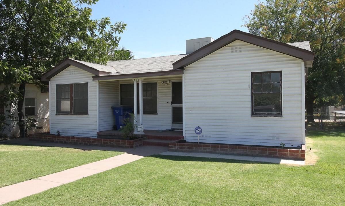 Abernathy Settles More Tax Debts After Californian Raises