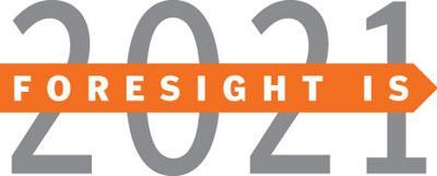 Looking Ahead 2021 logo