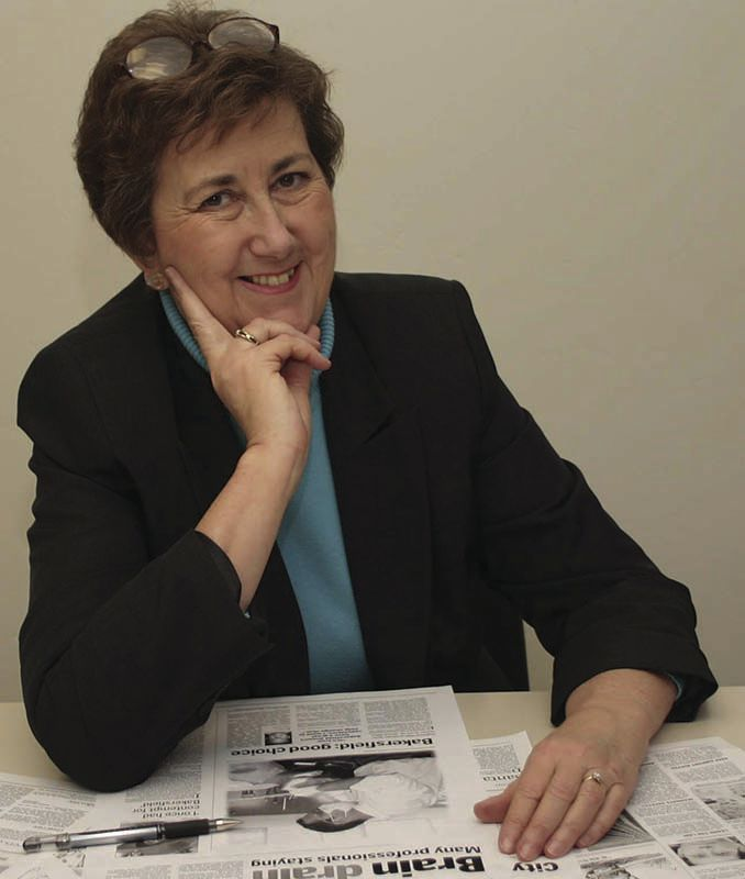 Dianne Hardisty