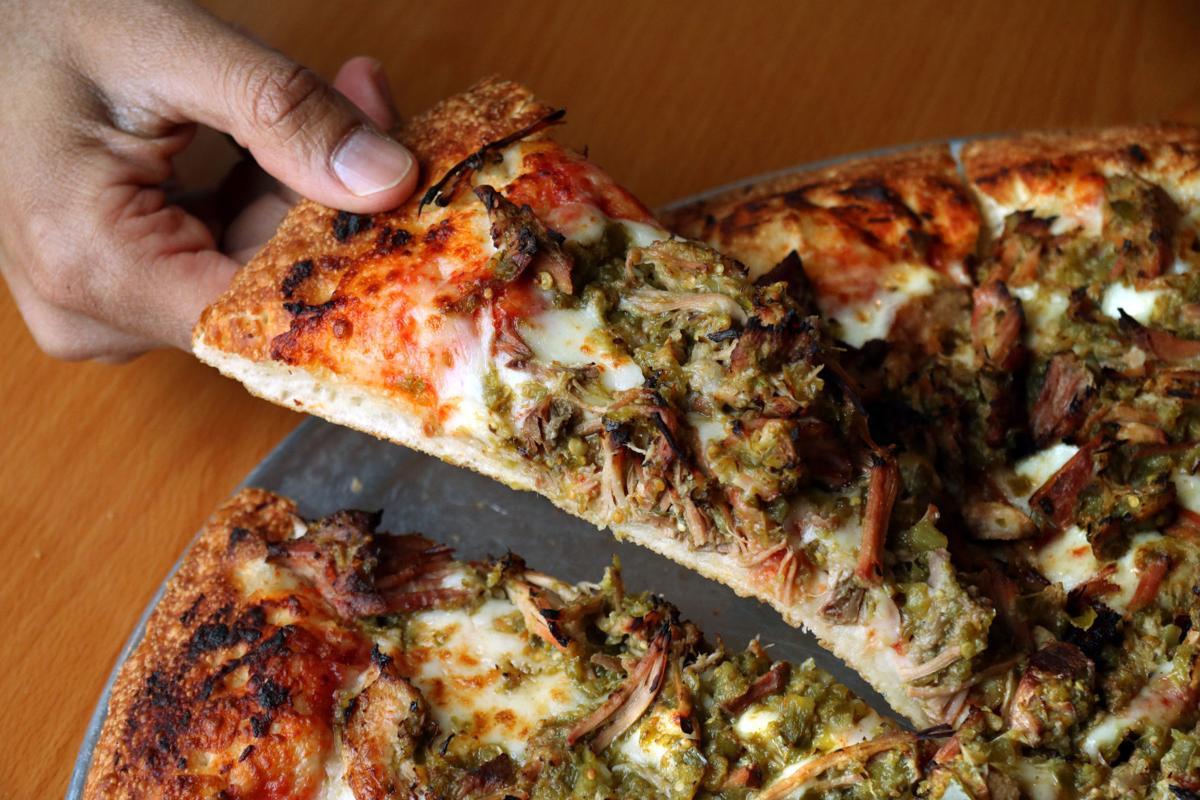 Tony's Firehouse Grill and Pizza