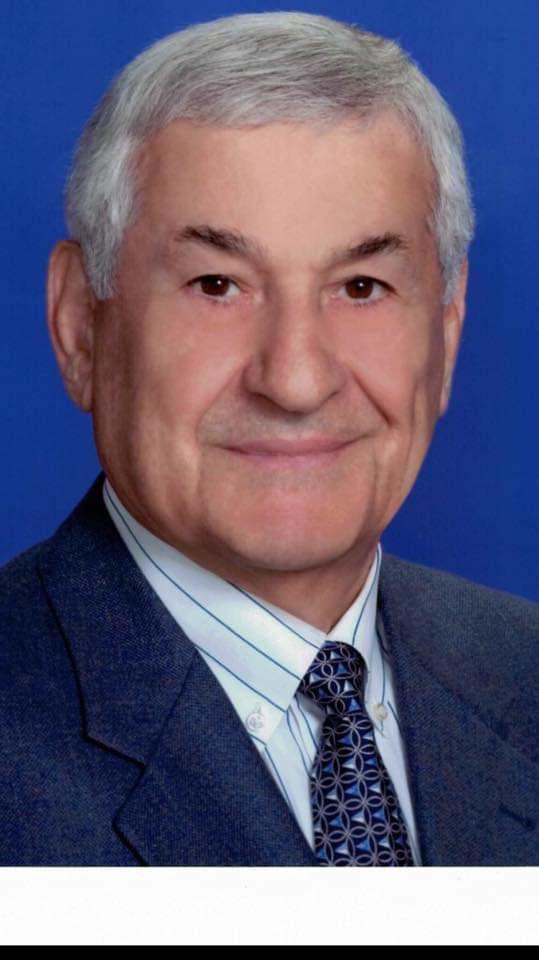 Chuck Haddad