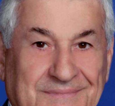 Chuck Haddad, 1933-2019: Immigrant philanthropist helped build network of local car dealerships