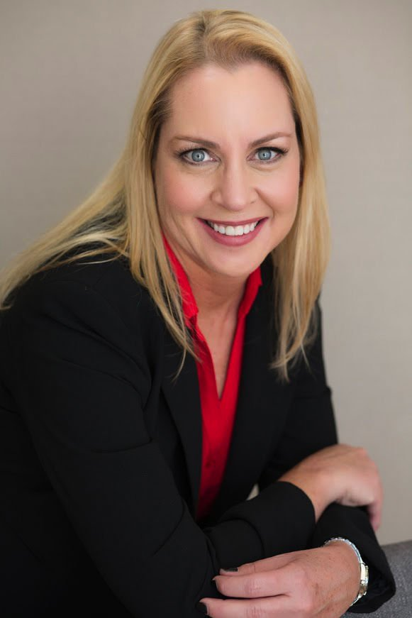Michelle Chantry