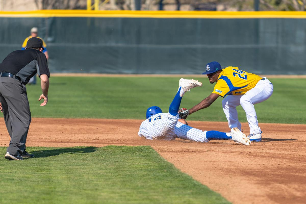 CSUB Baseball Alumni Game 2020 1334