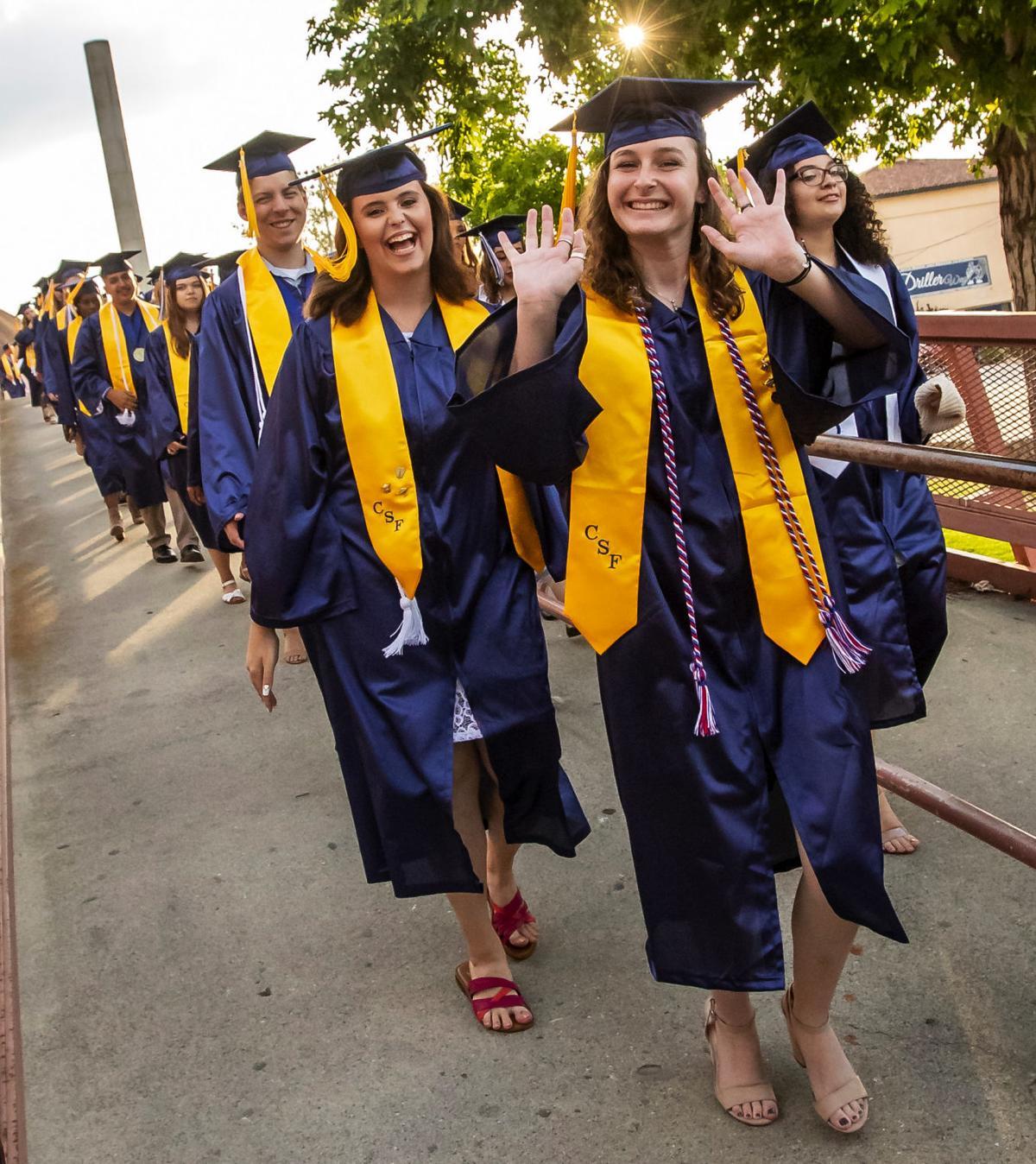 BHS Graduation04