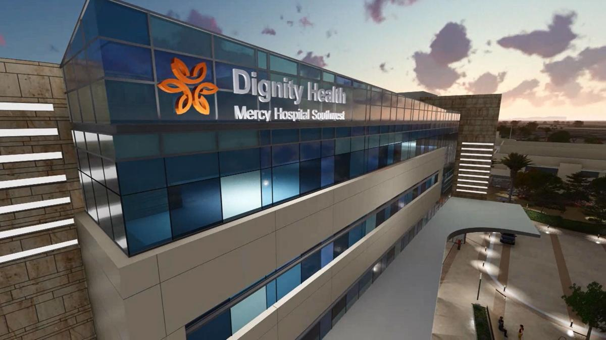 dignity health southwest