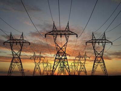 Electric powerlines (copy)