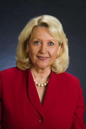 Former Assembly Minority Leader Connie Conway