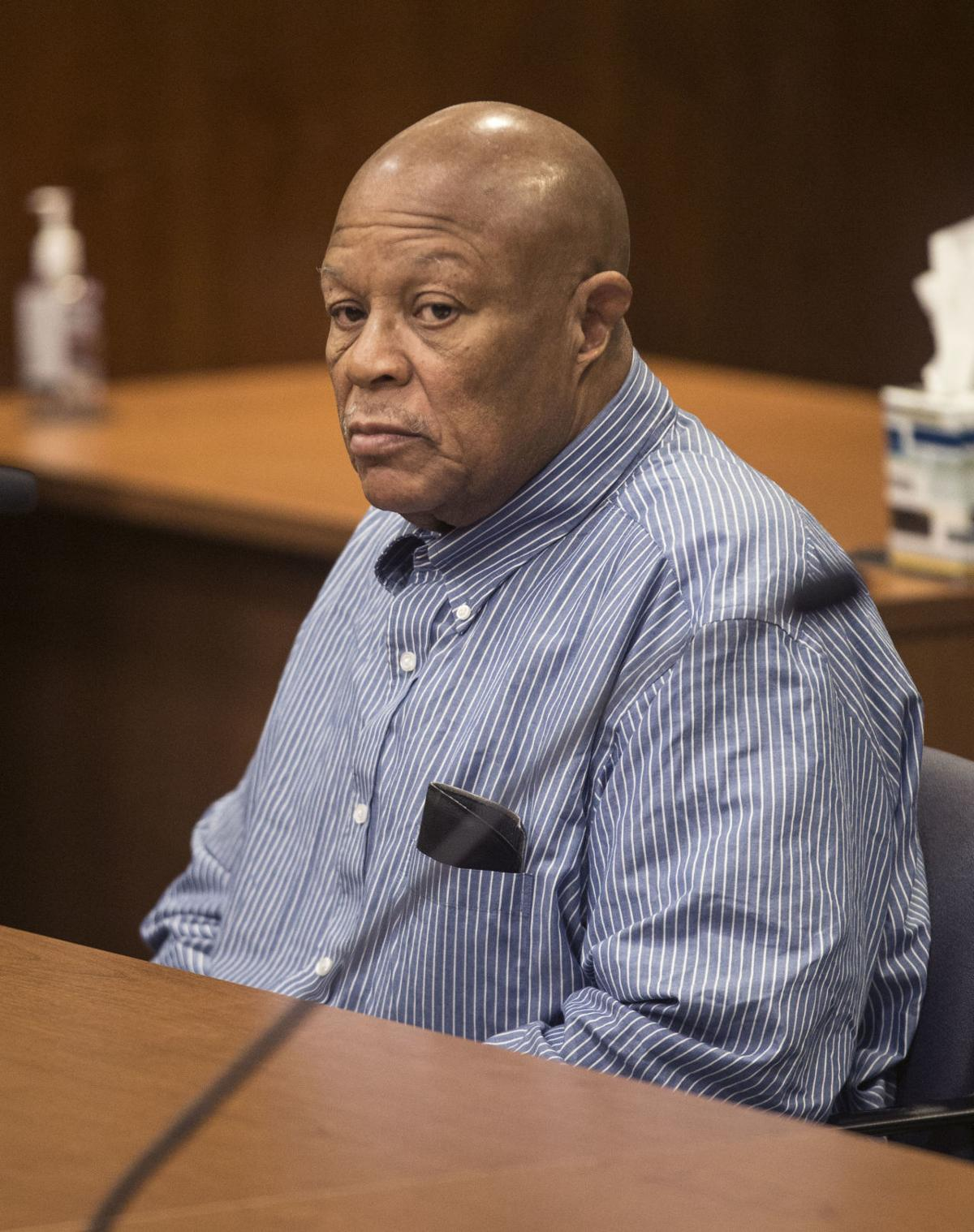 Prentice Foreman found guilty of 1979 murder | News