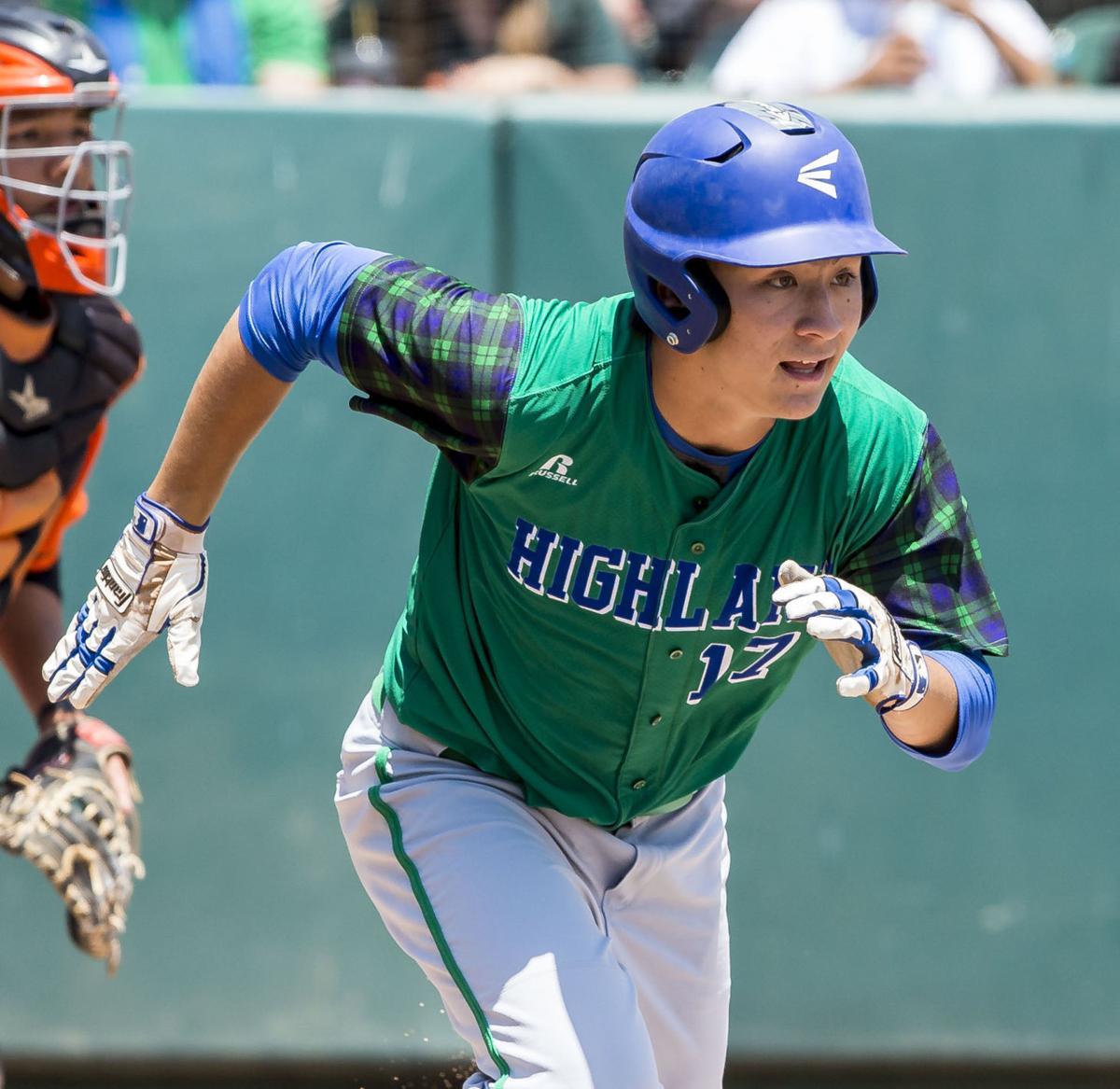 Highland wins first baseball section championship | Sports ...