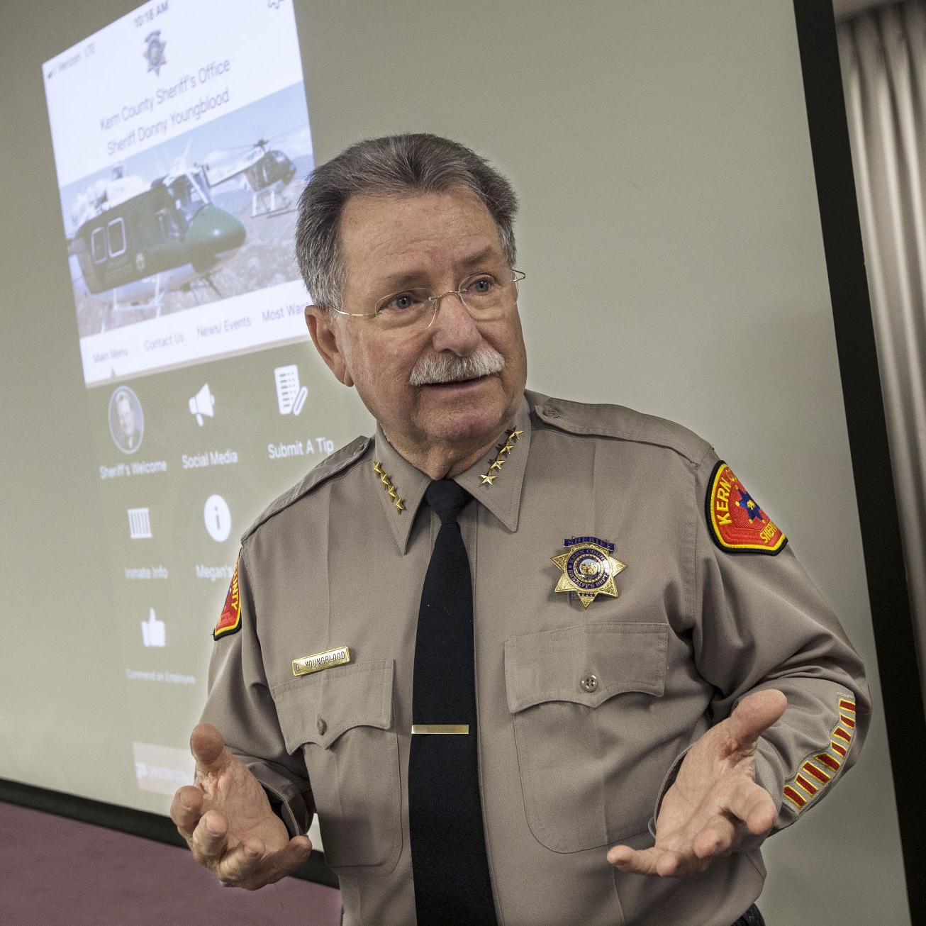 Same S Sheriffs Office - Keshowazo