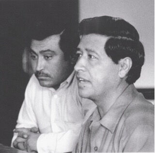 Marcos and Cesar