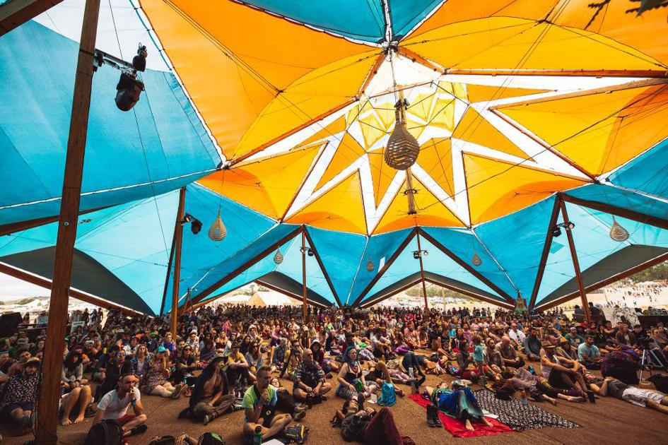 Lightning in a Bottle is more than a music festival