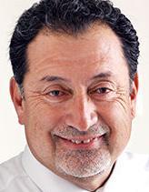 Steve Flores column sig