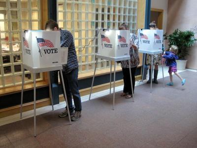 voting file