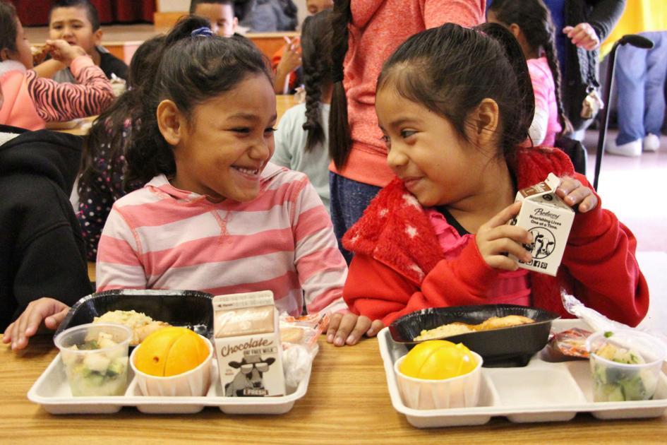 BCSD to begin summer meals program on June 4