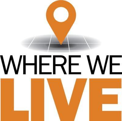Where We Live logo