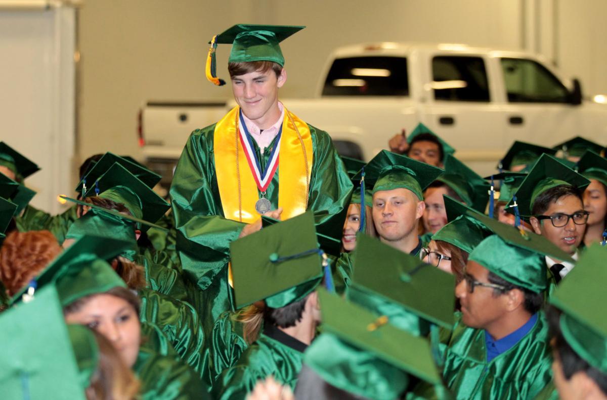 Graduation 2015 Highland High School Photo Gallery Archives