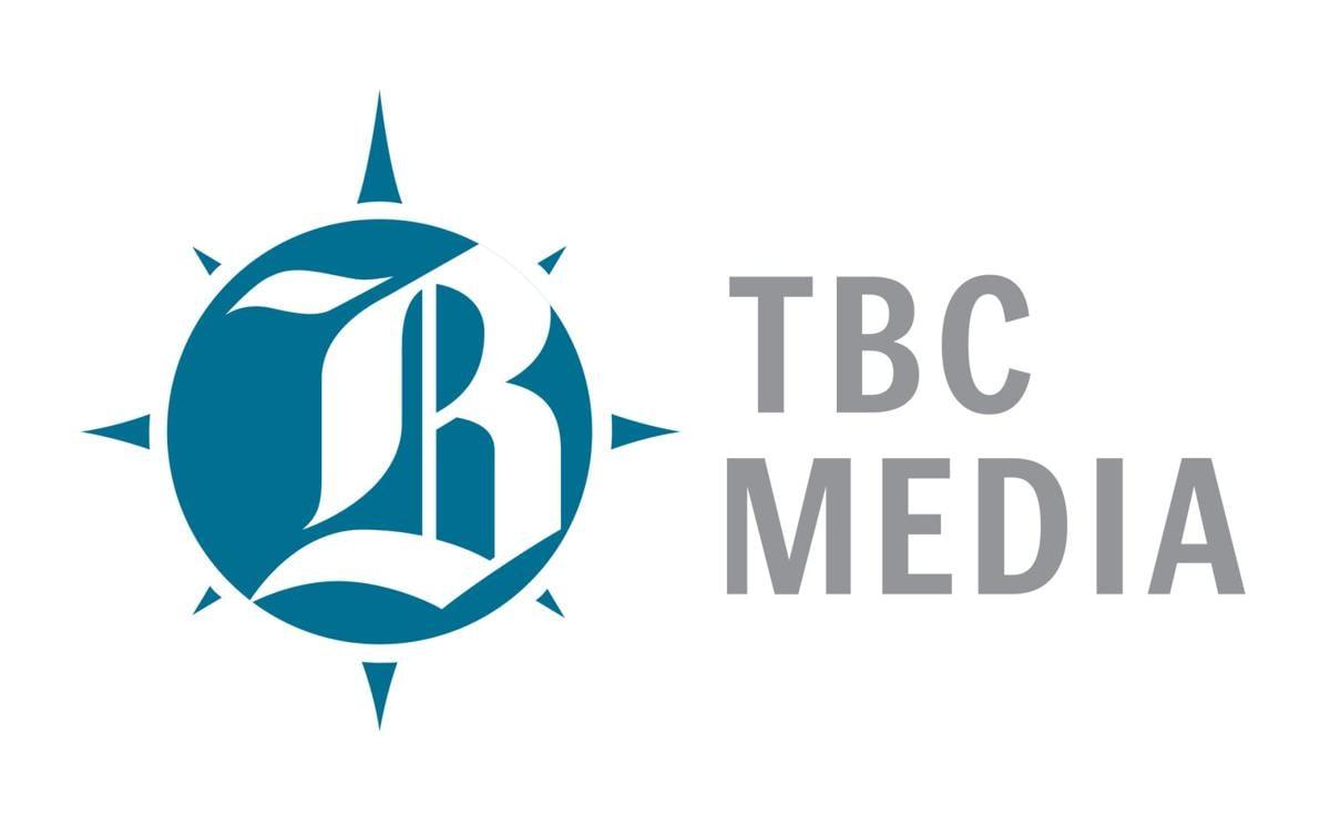 TBC Media logo