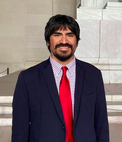 Oliver A. Rosales