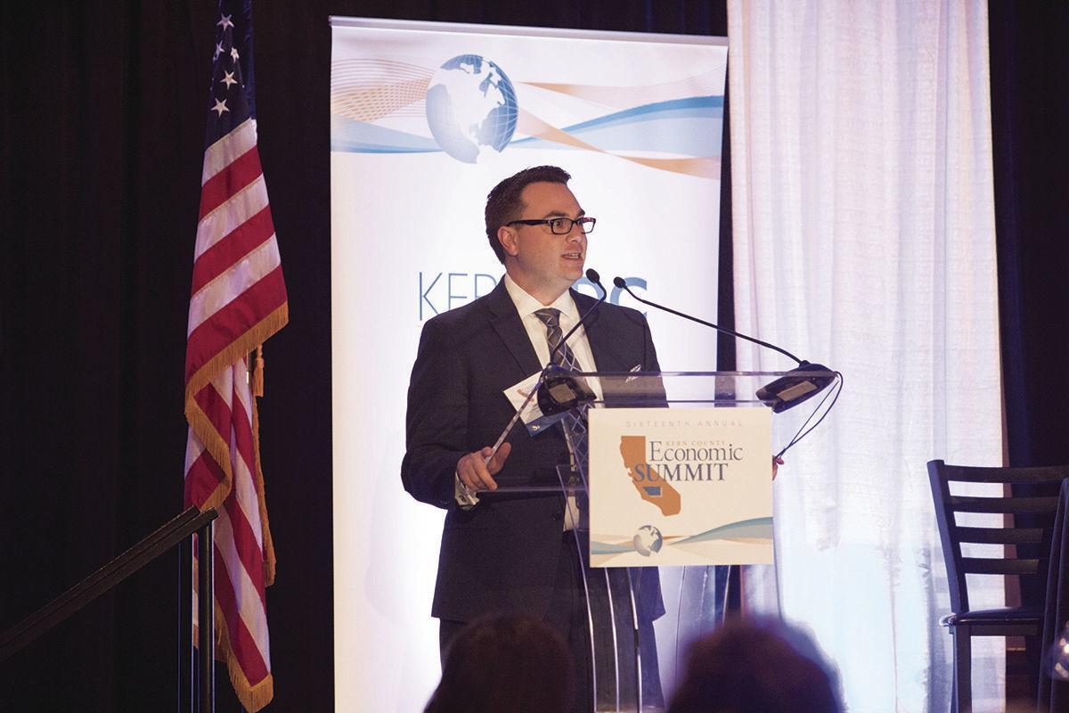 Kern Economic Development Summit