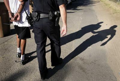 BPD conducts sweep on domestic violence warrants | News