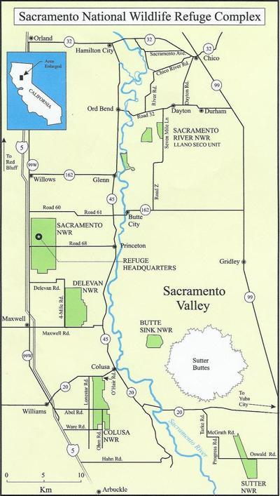 Barnes map