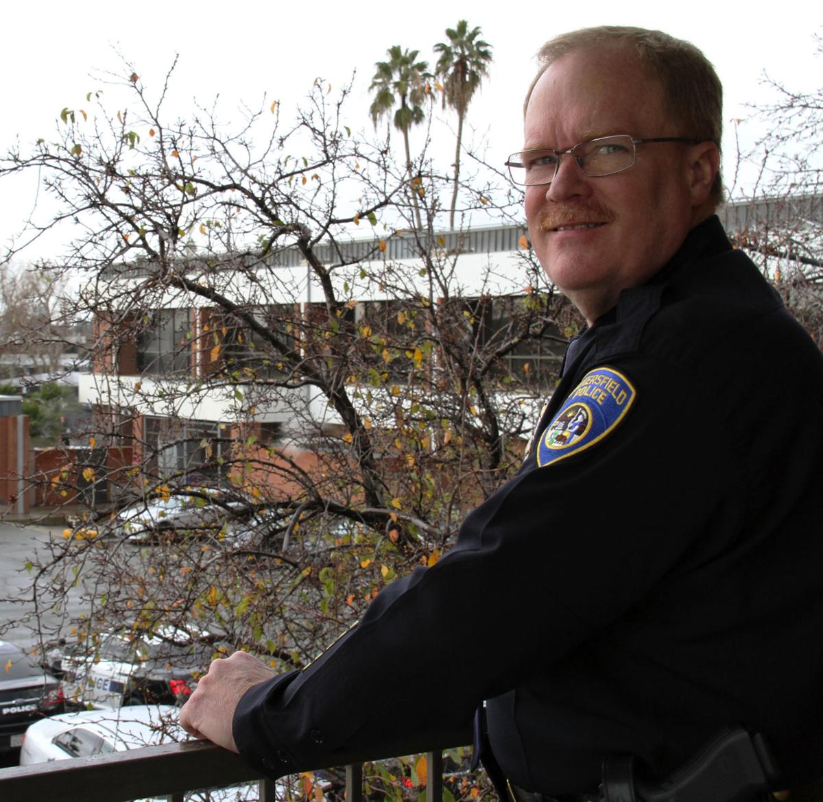 Bakersfield Police Chief Greg Terry-3