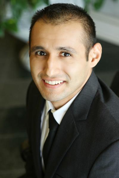 Rudy Valdivia