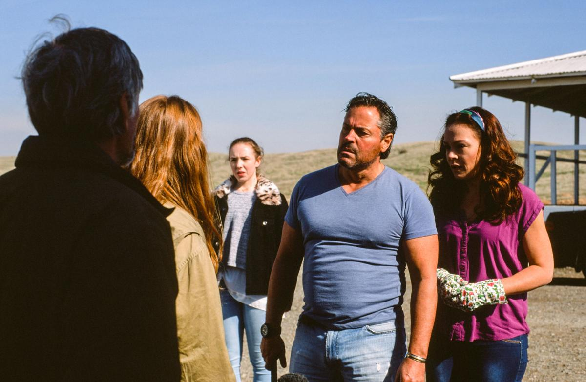 ROBERT PRICE: Action! 'Oildale' isn't the only new film with local flavor
