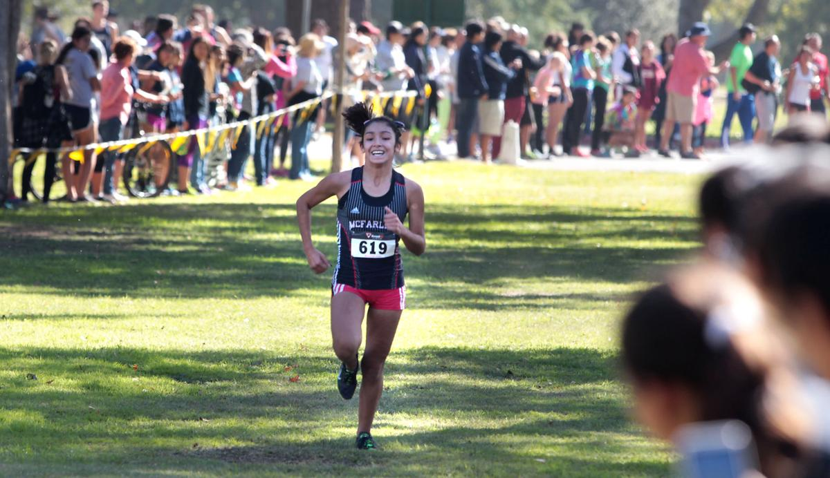 Prep Notebook Cross Country Runners Ready For Section