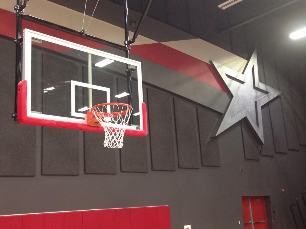 North High Unveils State Of The Art Gym Sports Bakersfieldcom