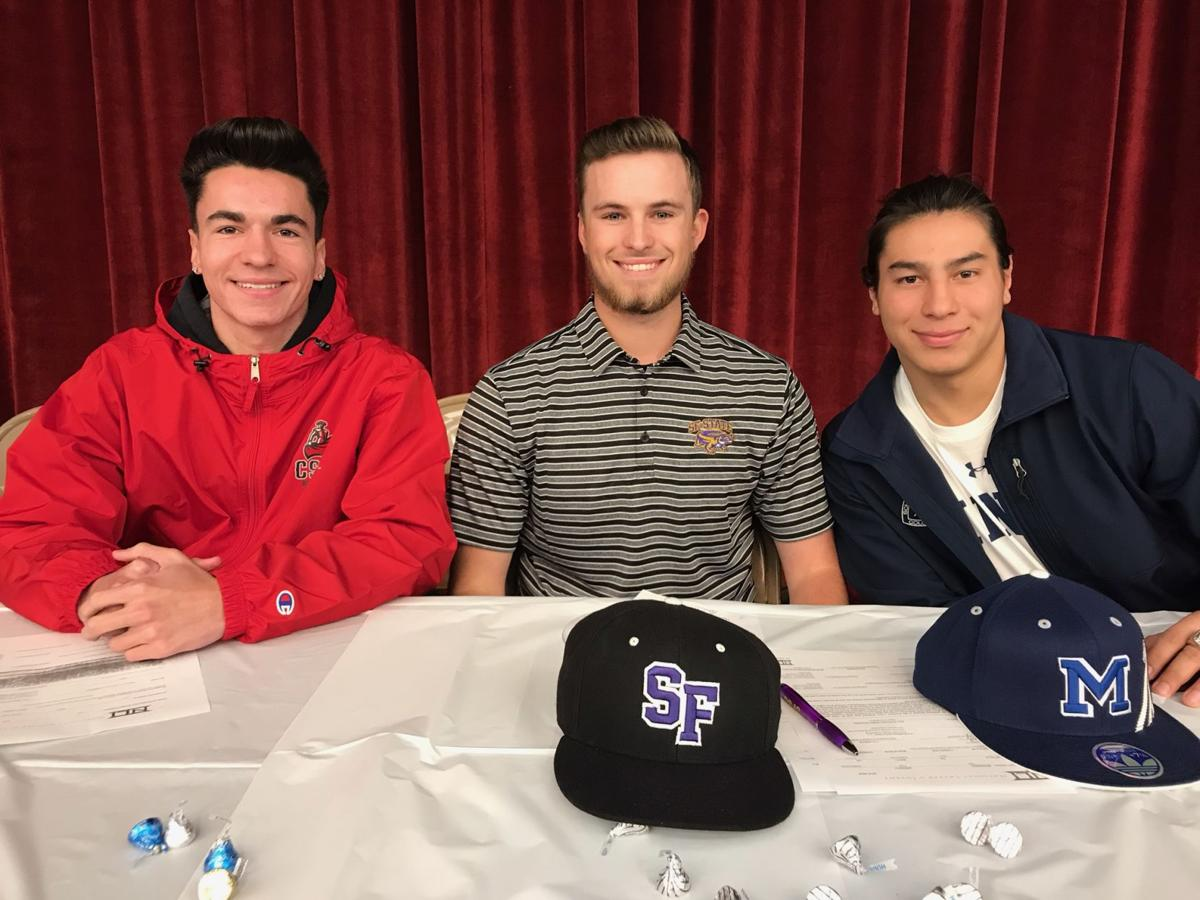 BHS signing day