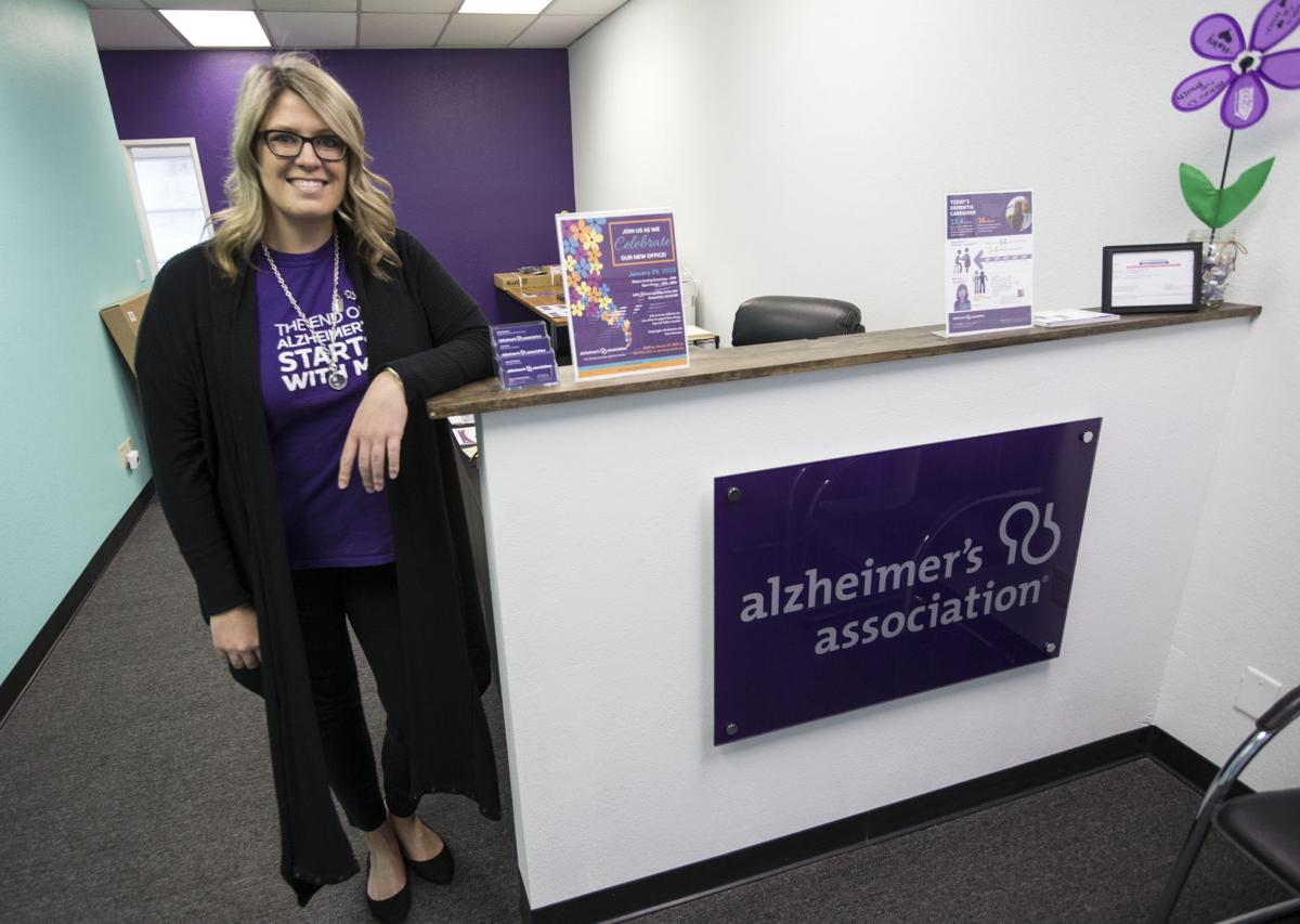 Alzheimer's Association bulks up presence in Kern County amid rise in cases