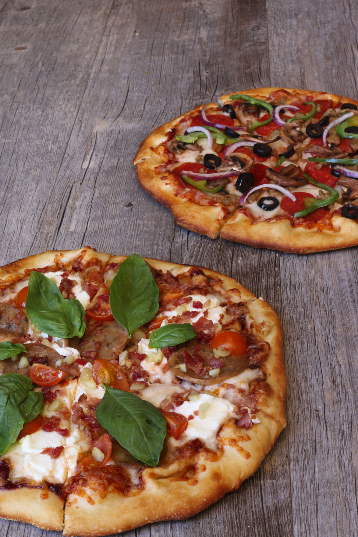 THE DISH: Any way you slice it, local fast casual pizza scene is hot ...