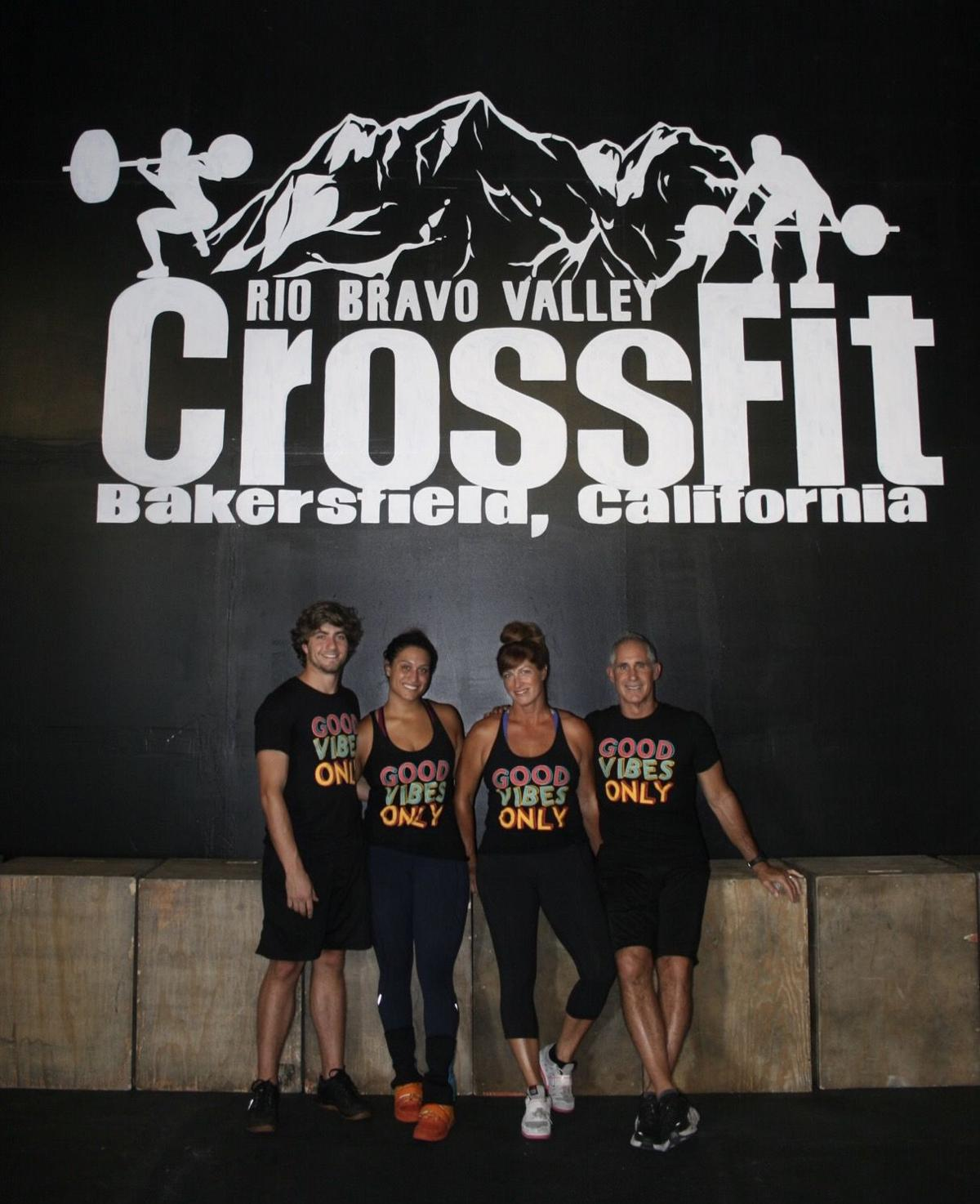 Rio Bravo Valley CrossFit