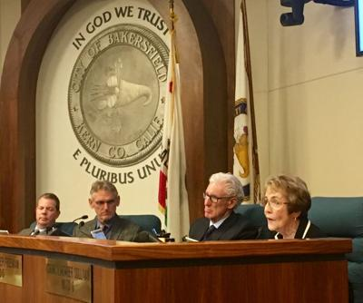 Council to vote on 'In God We Trust' decal, appoints woman to sales tax oversight committee