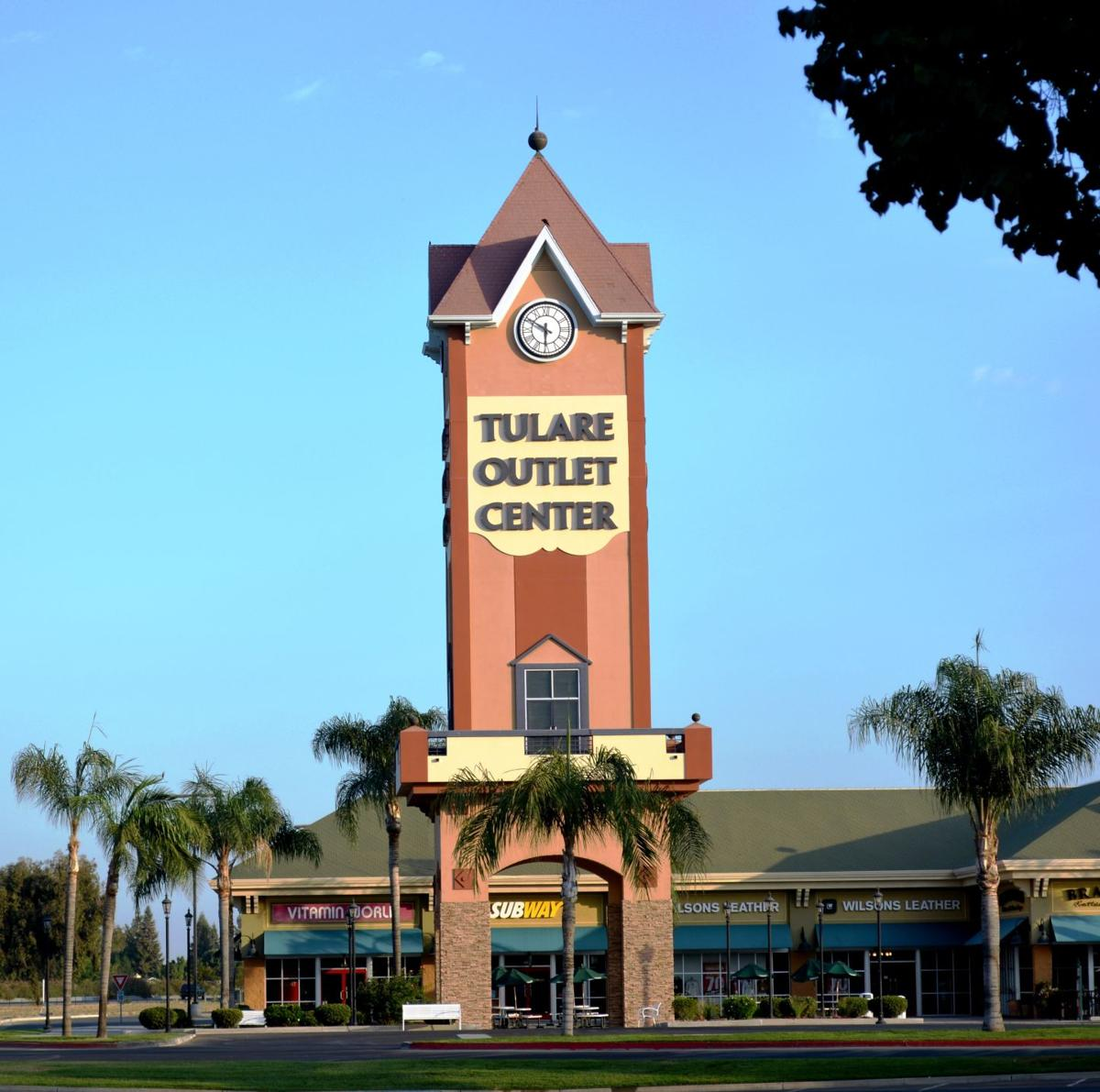 Tulare Outlet Center 2