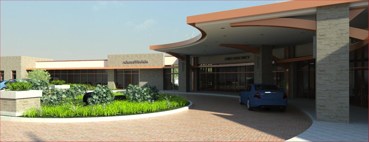 renovations hospital