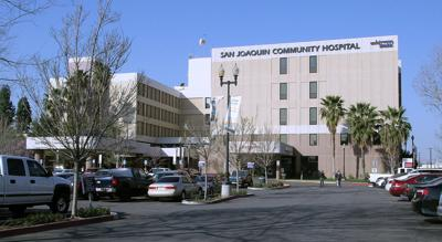 San Joaquin Community Hospital