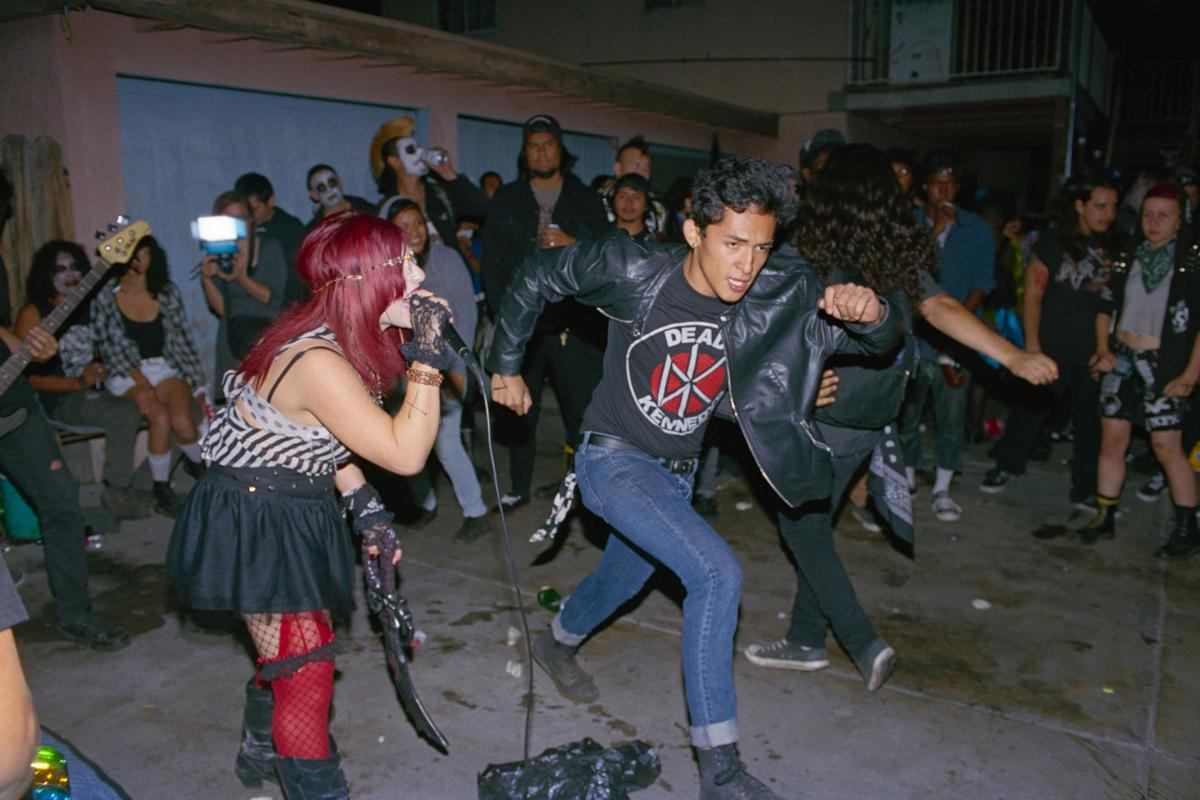 matt munoz east la punk scene subject of fascinating doc