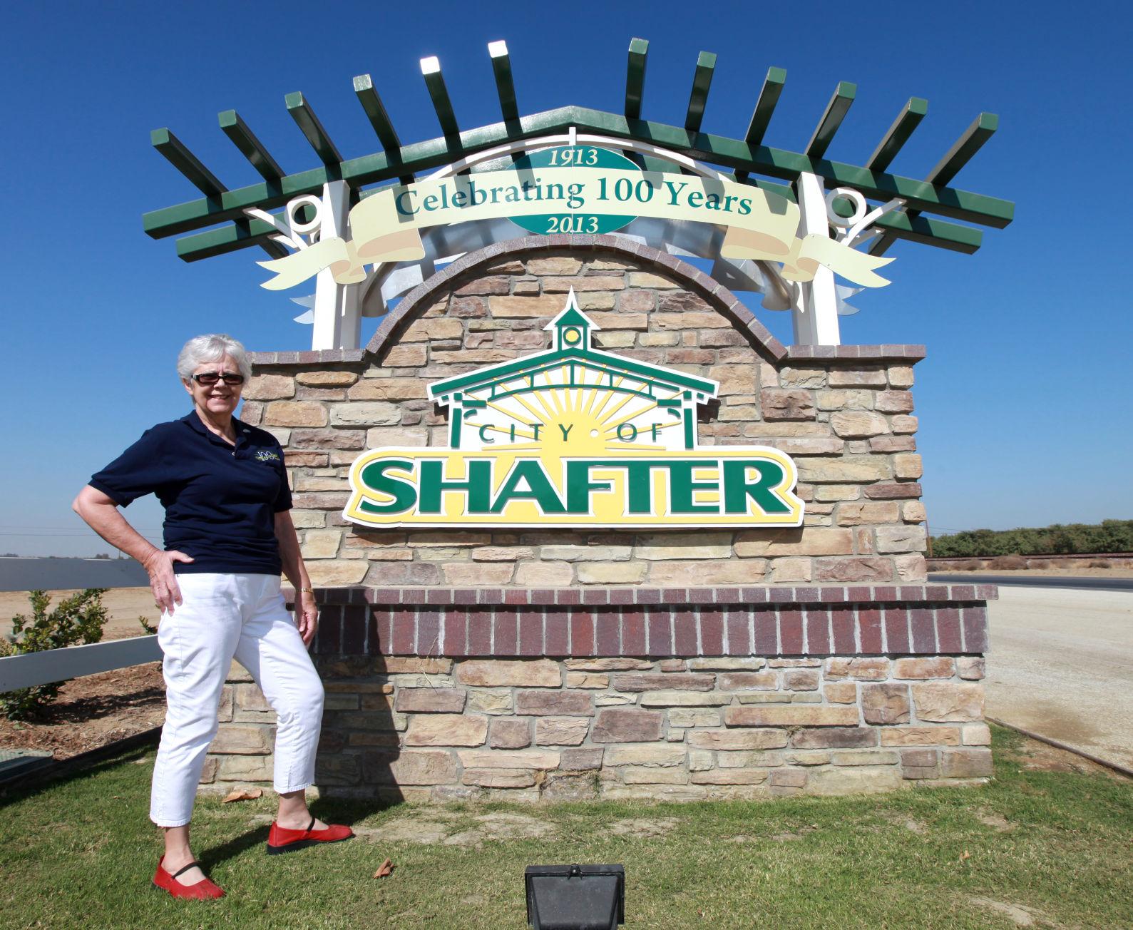 Shafter hook up