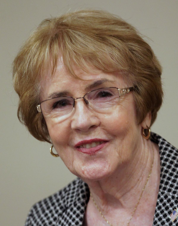 Councilwoman Jacquie Sullivan