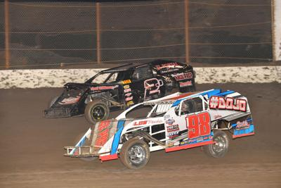 Fourth annual Racing 4 Ronald event is Saturday at