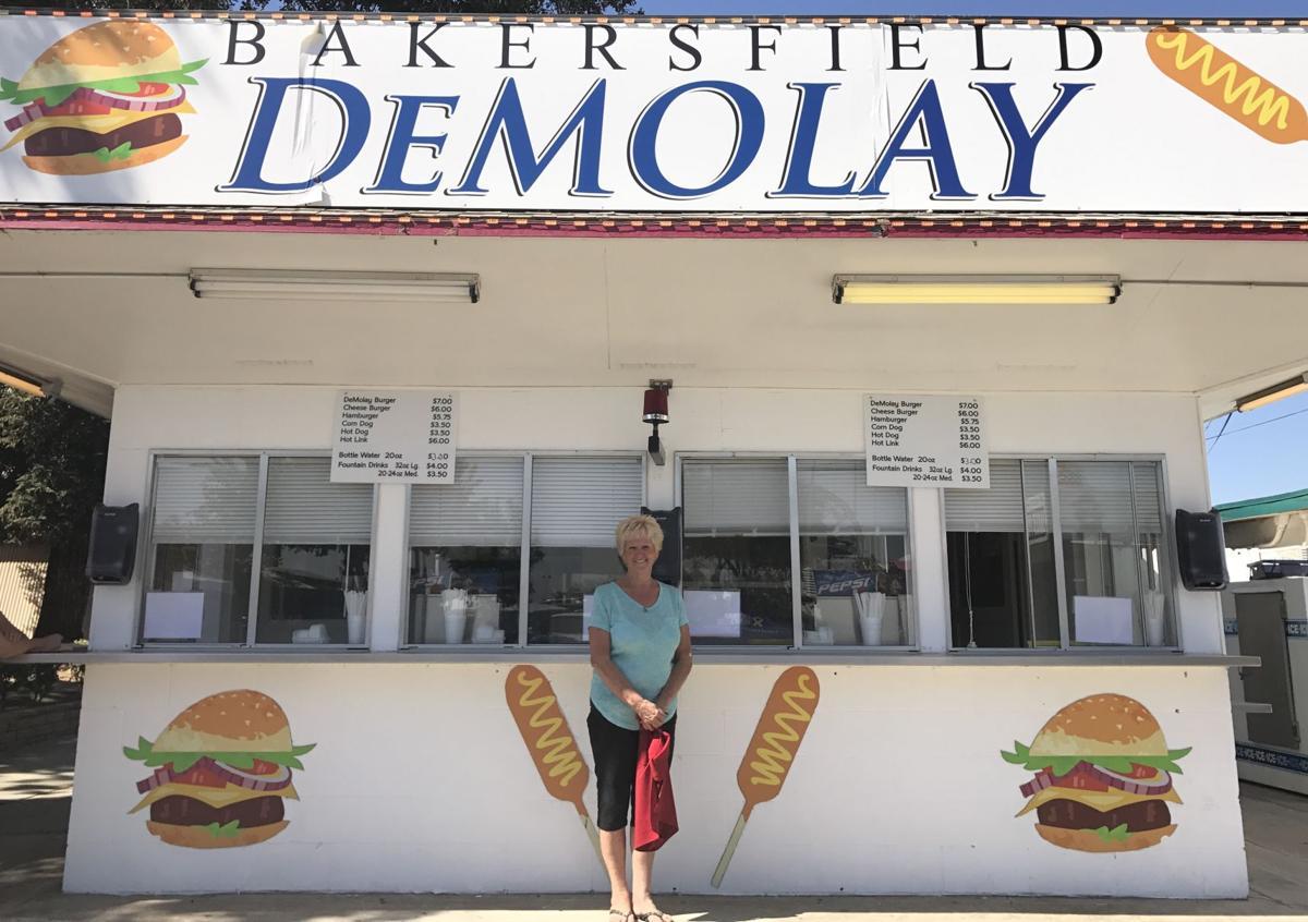 Demolay Kern County Fair (copy)