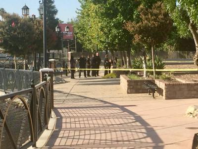 Woman's body recovered from canal near California Avenue
