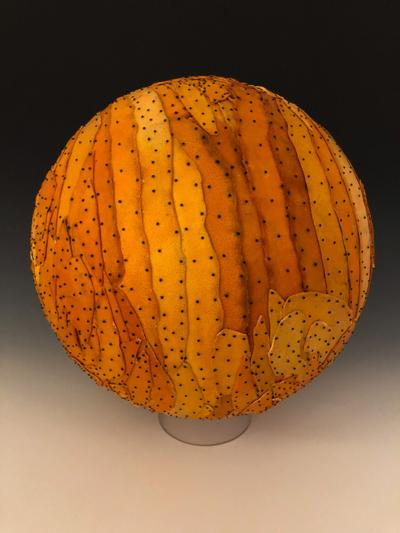 Citrus Series -12-105 David Koeth