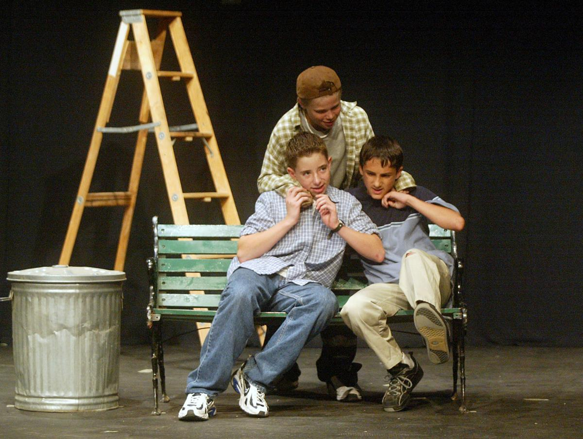 The playing's the thing in BCT's one-act festival