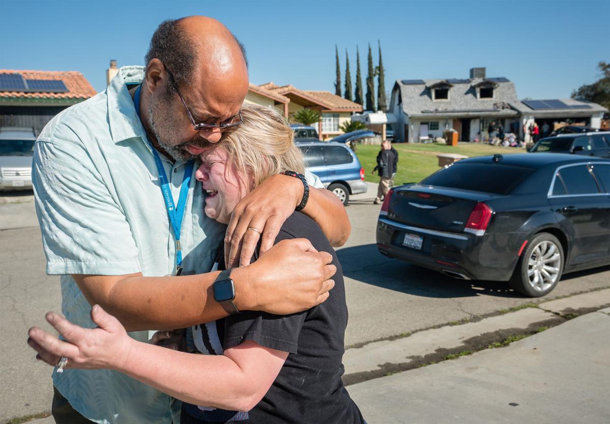 Mother dies in Northwest house fire