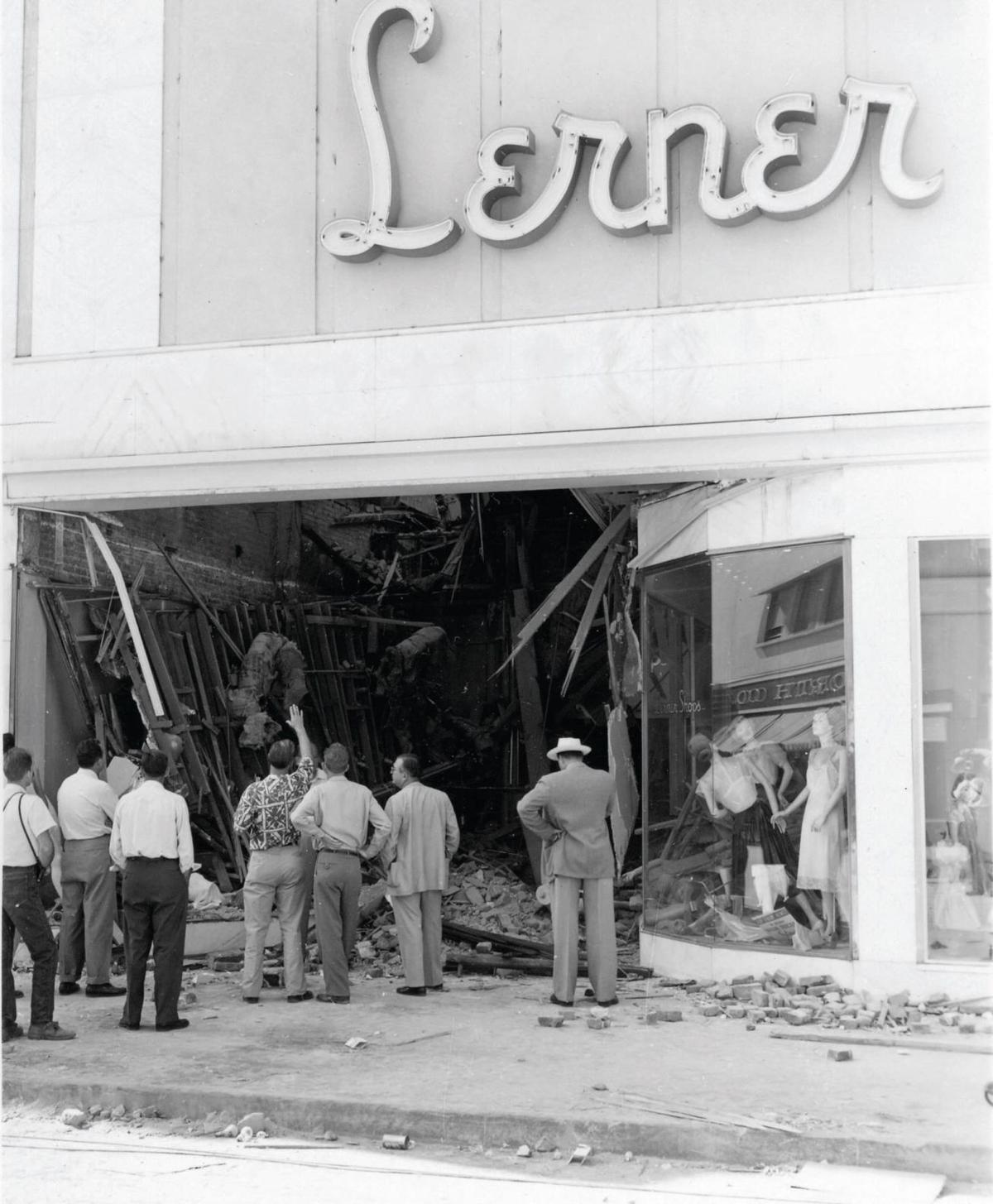 Sixty five years later 1952 earthquake memories still vivid